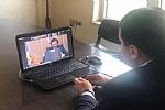 Başkan Geliş, Enerji Bakanı Fatih DÖNMEZ'e Madenciliğin Sorunları iletildi.