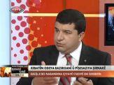Şırnak TSO Başkanı Osman Geliş İhracat TRT 6